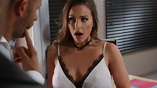 Brazzers - First Impressions Are Important [FULL SCENE LINK]