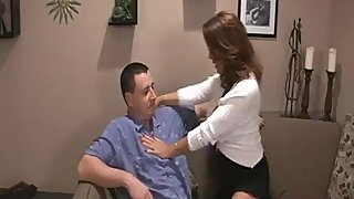 Rachel Steele MILF703 - The Sluttiest MILF neighbor ever!