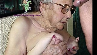 ILoveGrannY Collecting Homemade Porn Collection