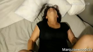 Milf Cheats On Her Husband With BBC
