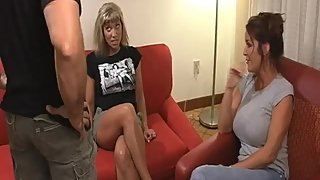 Rachel Steele MILF388 - Ex Wife punishment part 1
