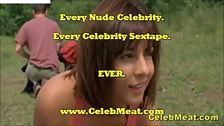 Roxanne Pallett Naked Celebrity Porn Collection