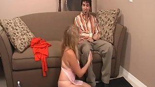 Rachel Steele MILF185 - Taboo Family Stepbrother and Sister