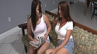 Rachel Steele Fetish001 - Lesbian Foot Fetish Smelly Feet