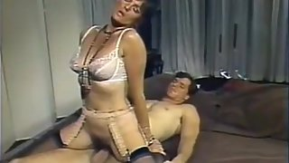 Honey wilder gets pounded by kevin james