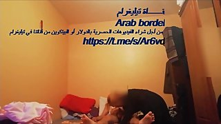 nassira algerian wife cheating her husband with me