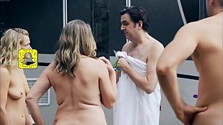 Nudist Comedy [HD]