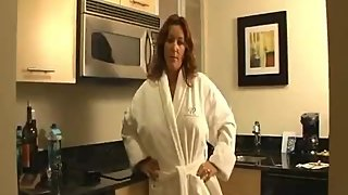 Rachel Steele MILF175 - Jealous Taboo StepMom wants her boy to herself only
