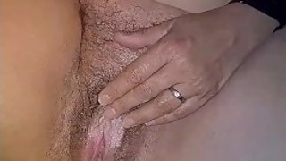 Big tits, hairy bush for you to use and cum in. PM me for more!