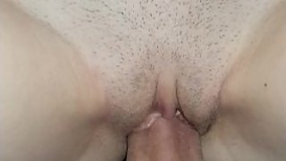 Fucking Milf Doggy To Fill Her Tight Pussy With Cum