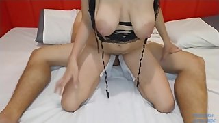 Pinay Milf With Big Tits Hotel Sex (Pinaysex24)