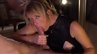 Dirty Deepthroat Trailer ! The full video is on Sale !!!