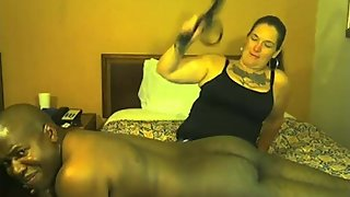 Don gets spanked laying across lap part 3