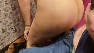 Amateur milf and Sex in the changing rooms