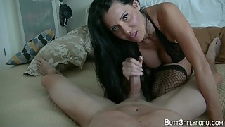 Butt3rflyforu In Young Next Door Neighbor Creampie's Big Tit Milf's Pussy