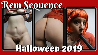 Halloween 2019 - RemSequence