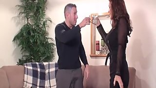 Rachel Steele MILF913 - Taboo Mom Seduces Stepson Part 1