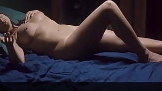 Celine Sallette & Monica Bellucci full nude and erotic movie scenes