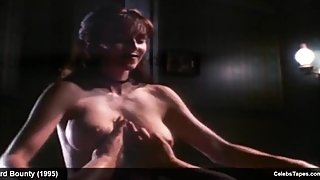 Felicity Waterman, Kelly LeBrock, Kimberly Kelley & Rochelle Swanson naked