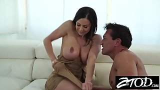 Kendra Lust - Milf Who Loves Big Cock