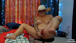 Sassy Love Squirts a HUGE gush for all to enjoy!!!
