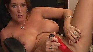 Rachel Steele MILF36 - Live camshow for best friend's son